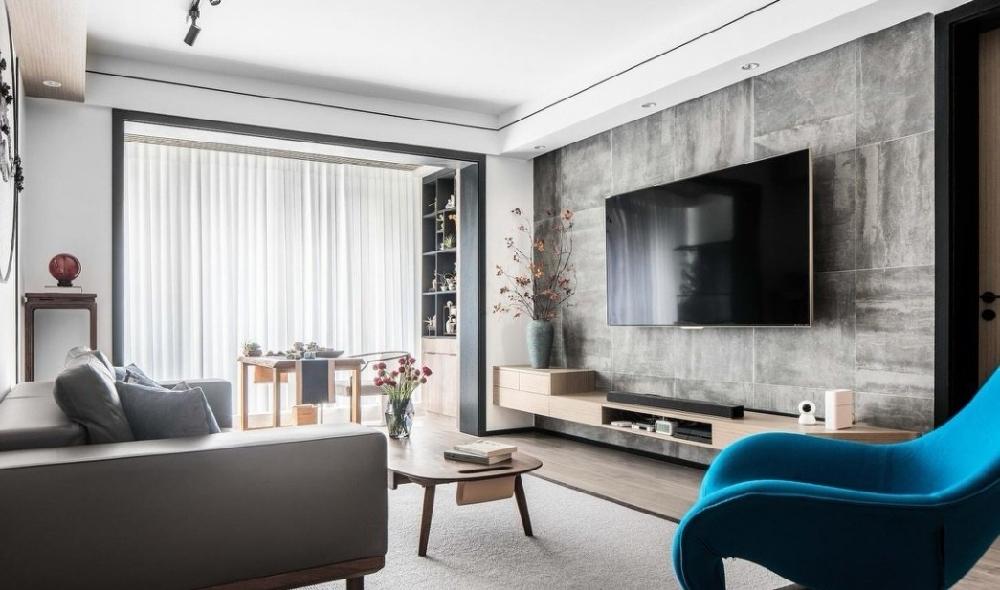 三居室中式风格设计