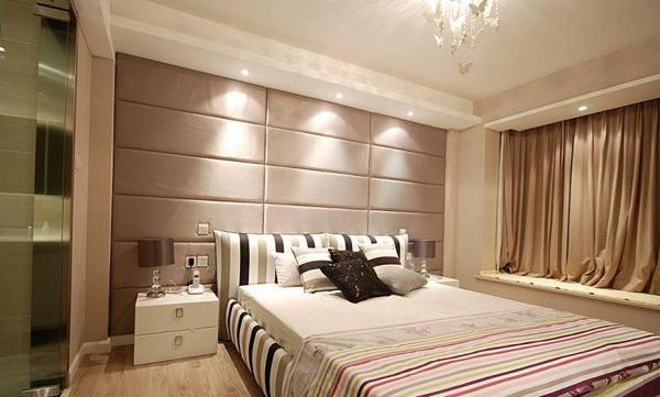 二居室90平米室内实例