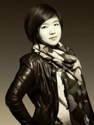 首席设计师-李雪娇
